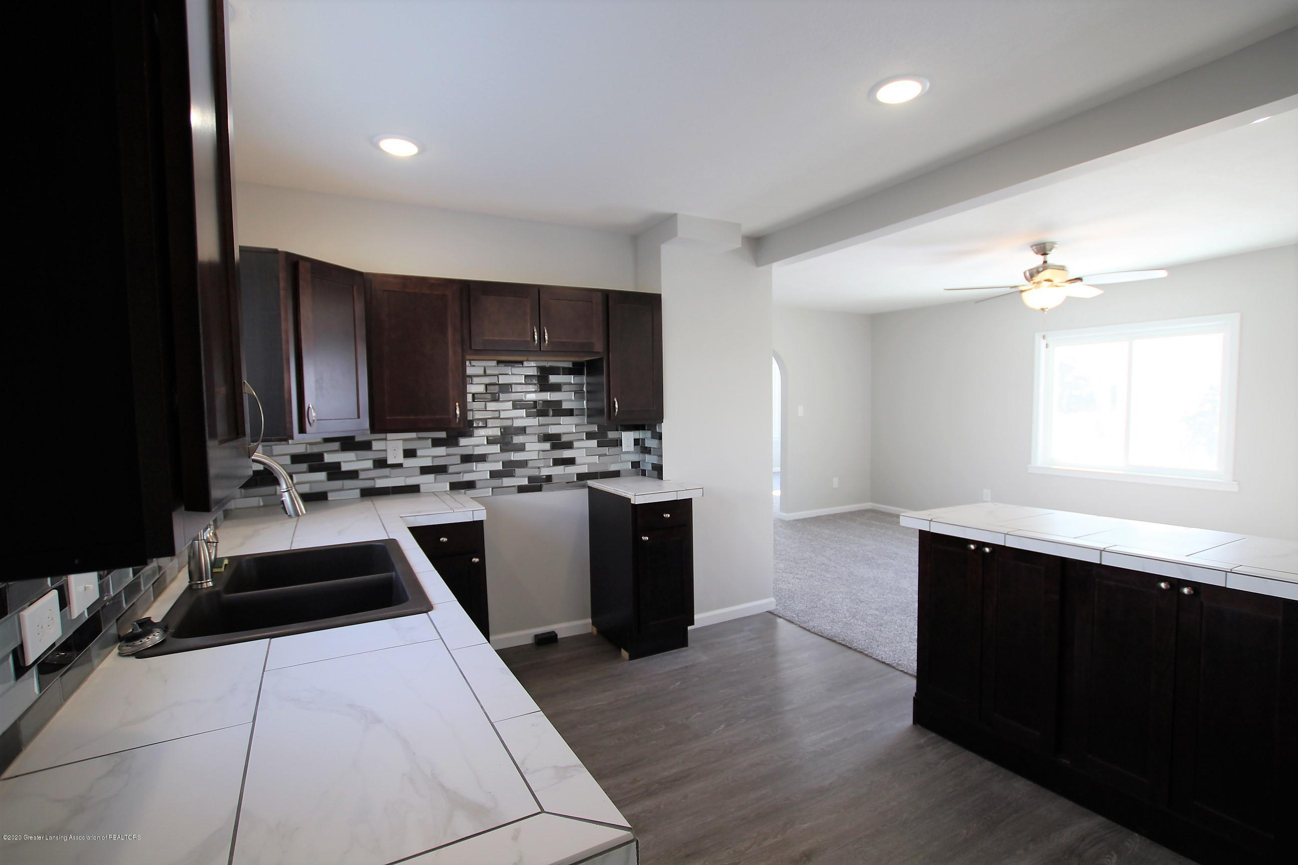 425 North St - Kitchen - 15