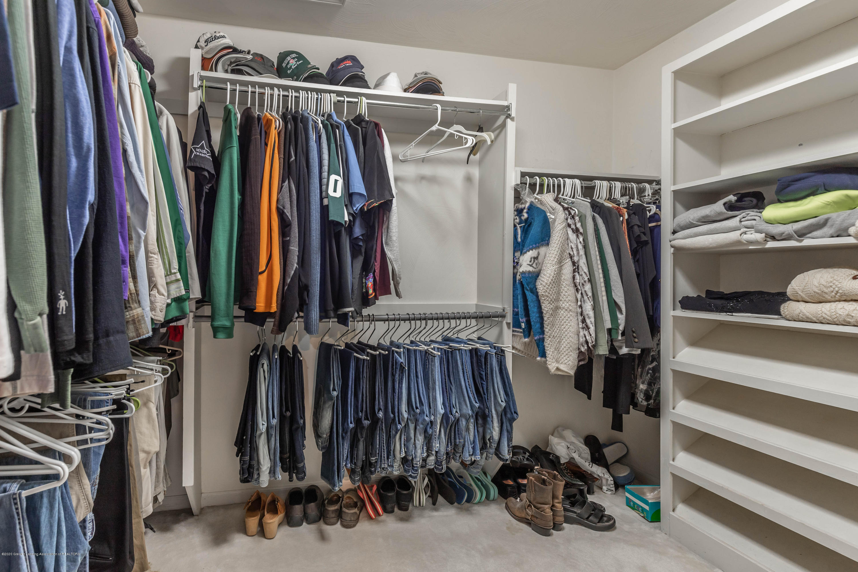 2125 White Owl Way - Walk in Closet - 30