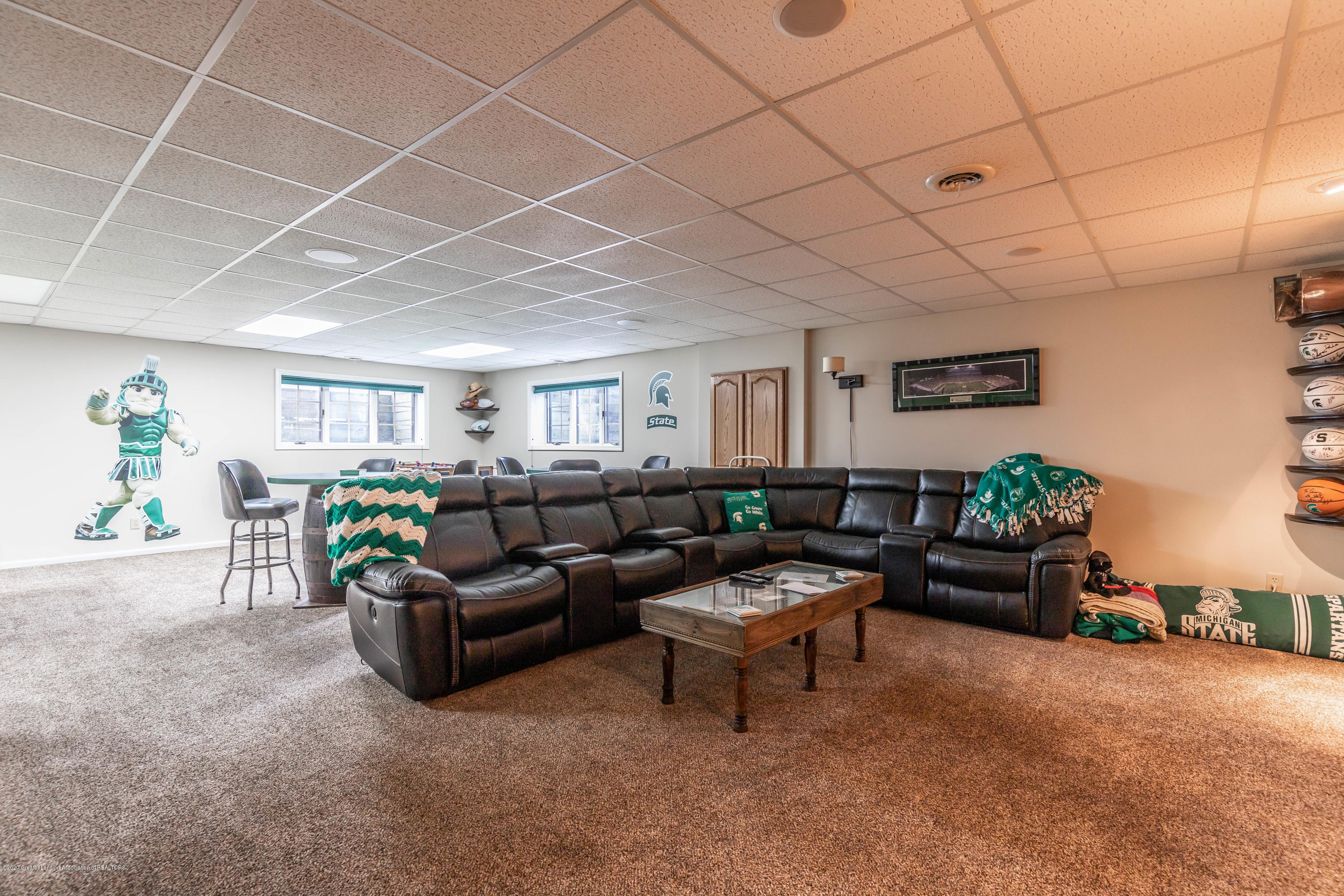 2125 White Owl Way - Basement - 41