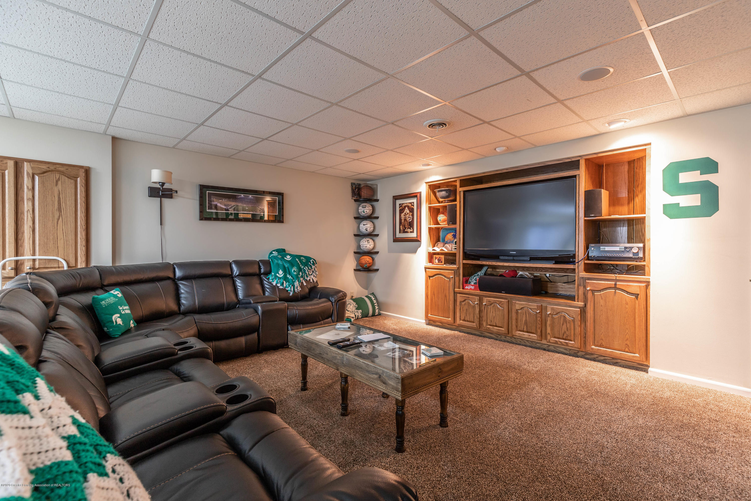 2125 White Owl Way - Basement - 42