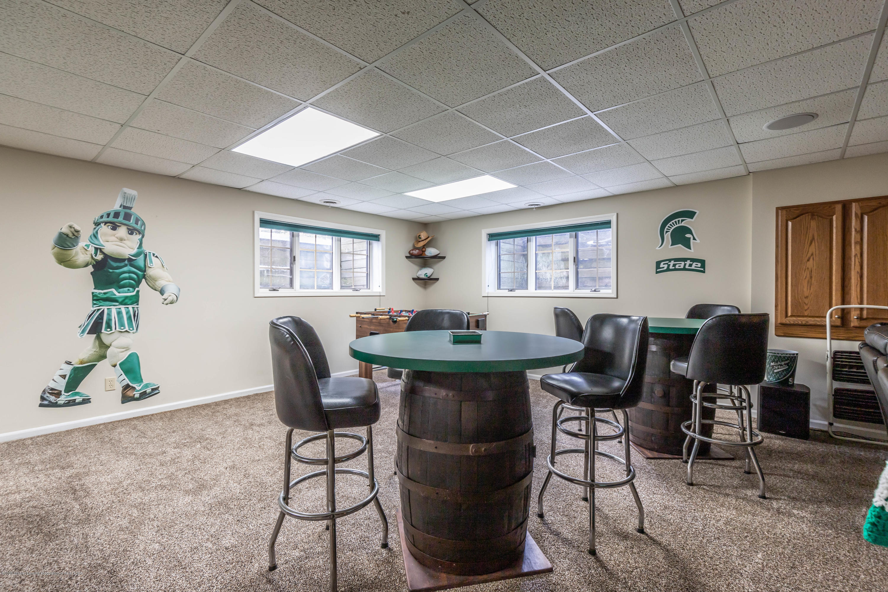 2125 White Owl Way - Basement - 43