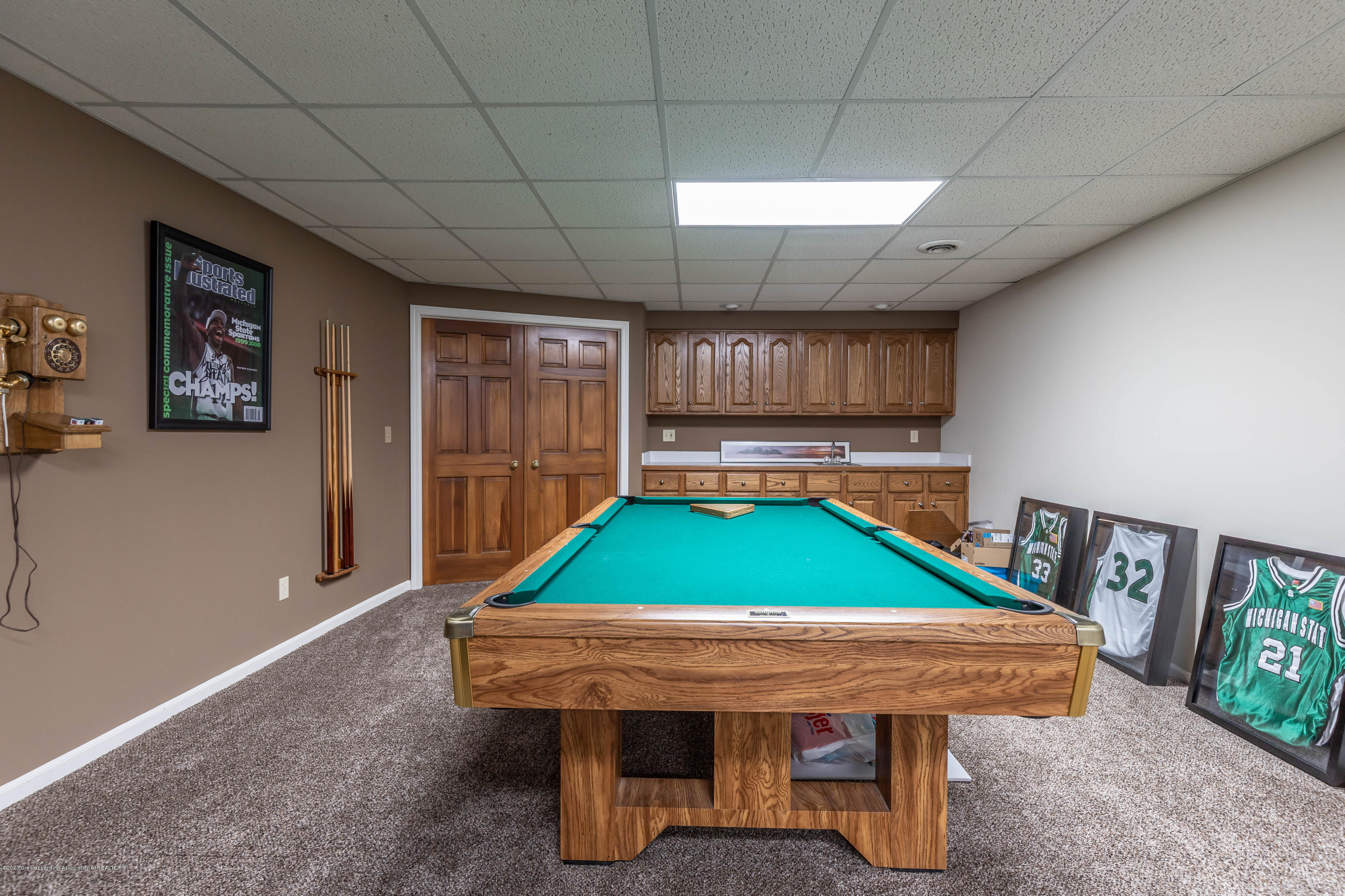 2125 White Owl Way - Basement - 44