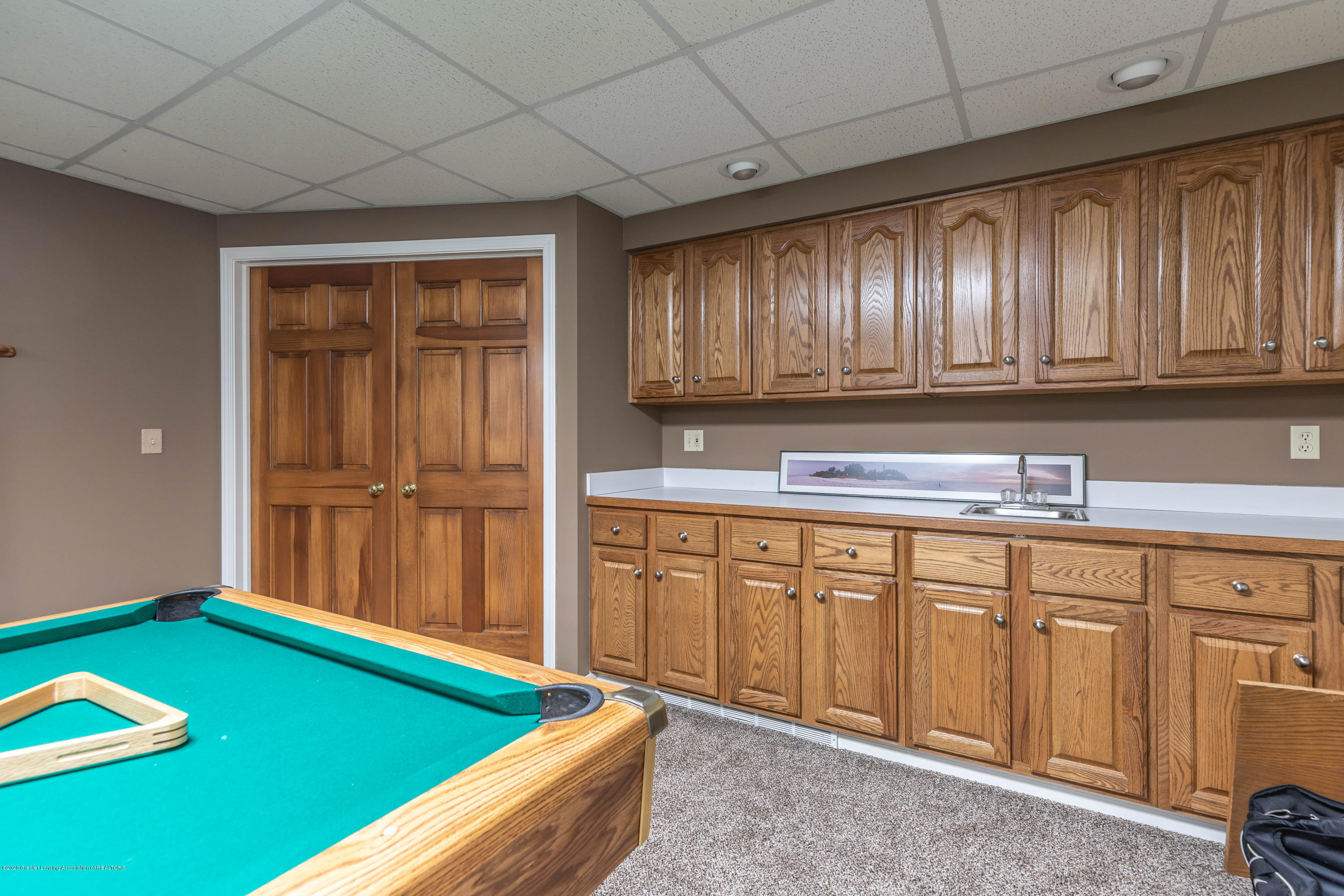 2125 White Owl Way - Basement - 45