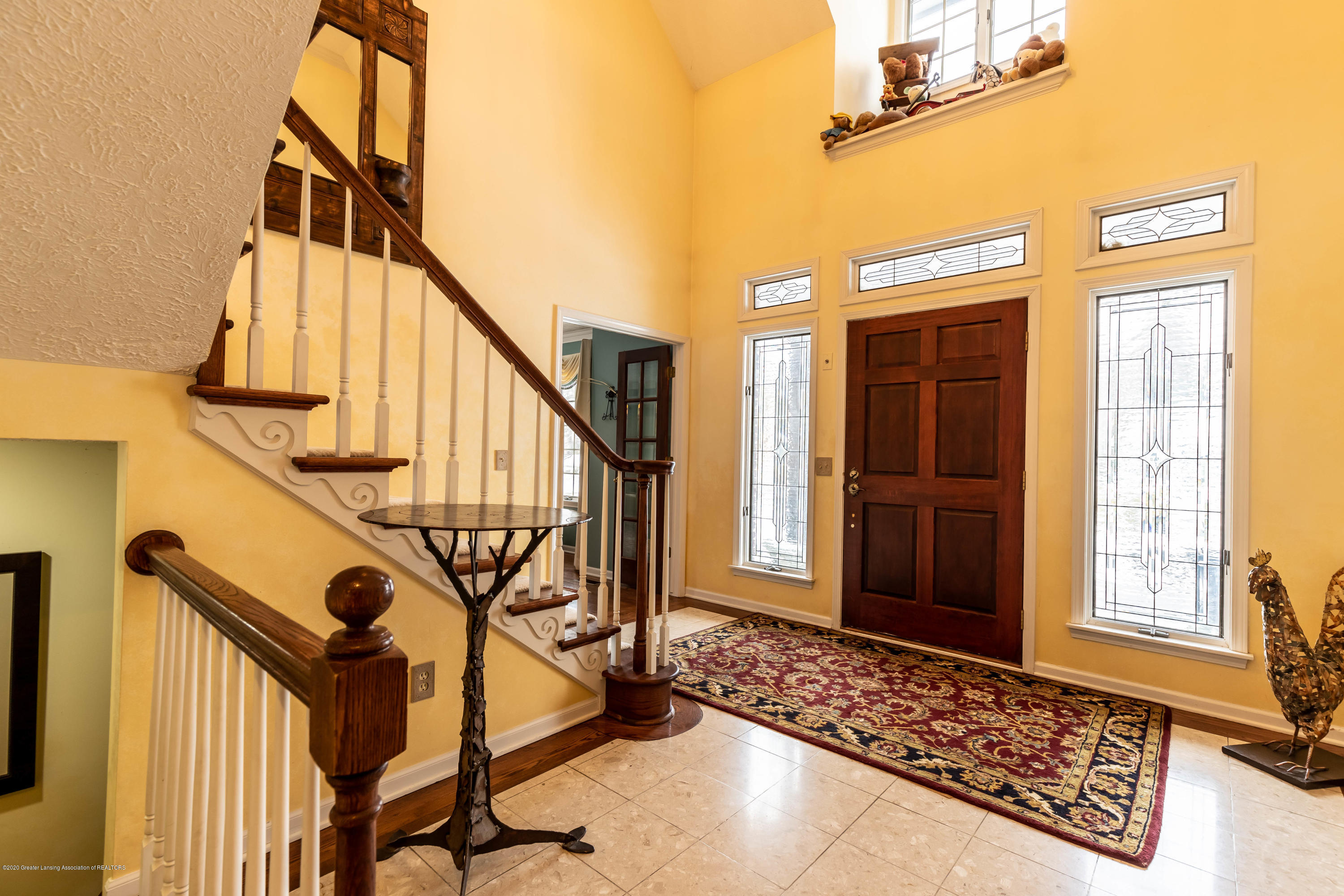 2125 White Owl Way - Foyer - 8