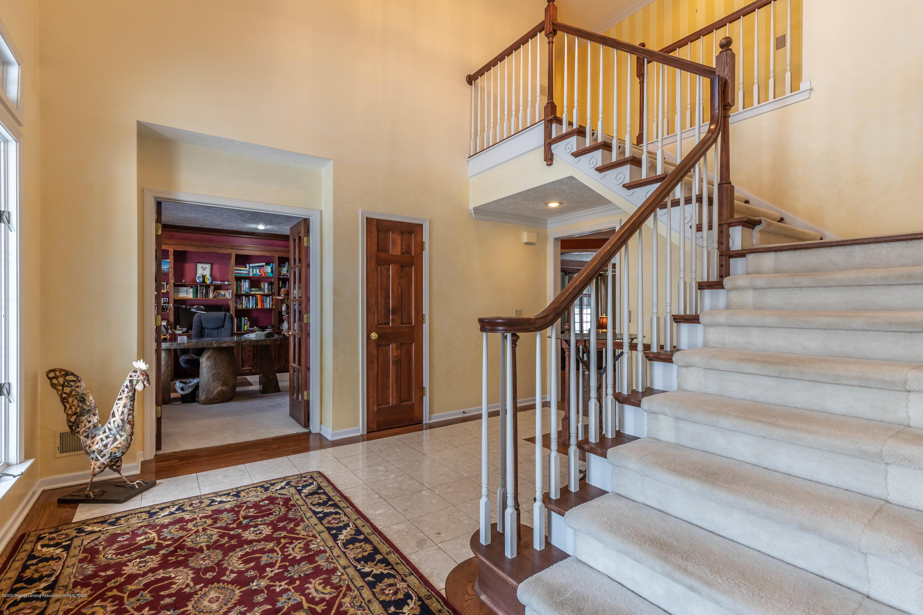 2125 White Owl Way - Foyer - 7