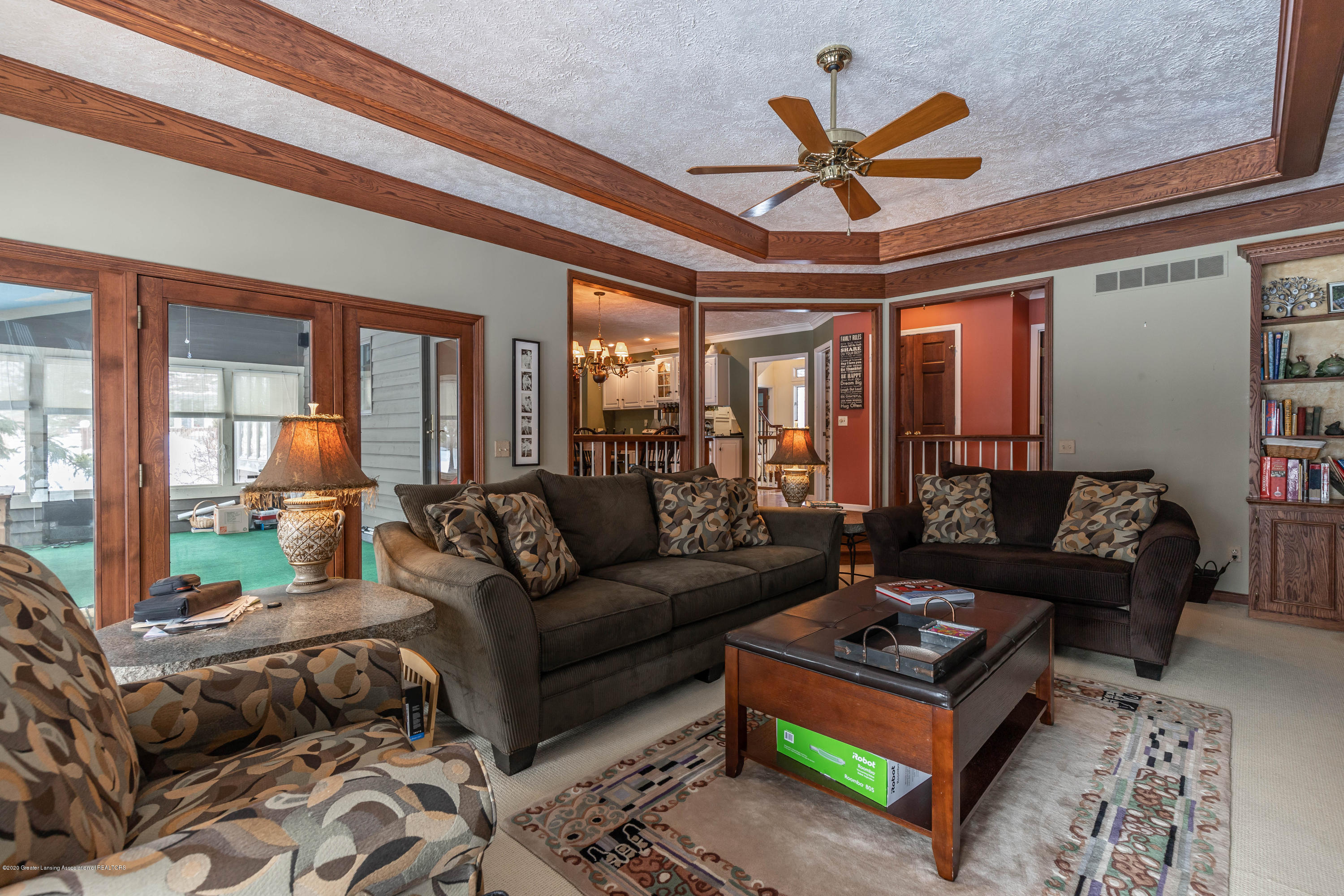 2125 White Owl Way - Family Room - 22