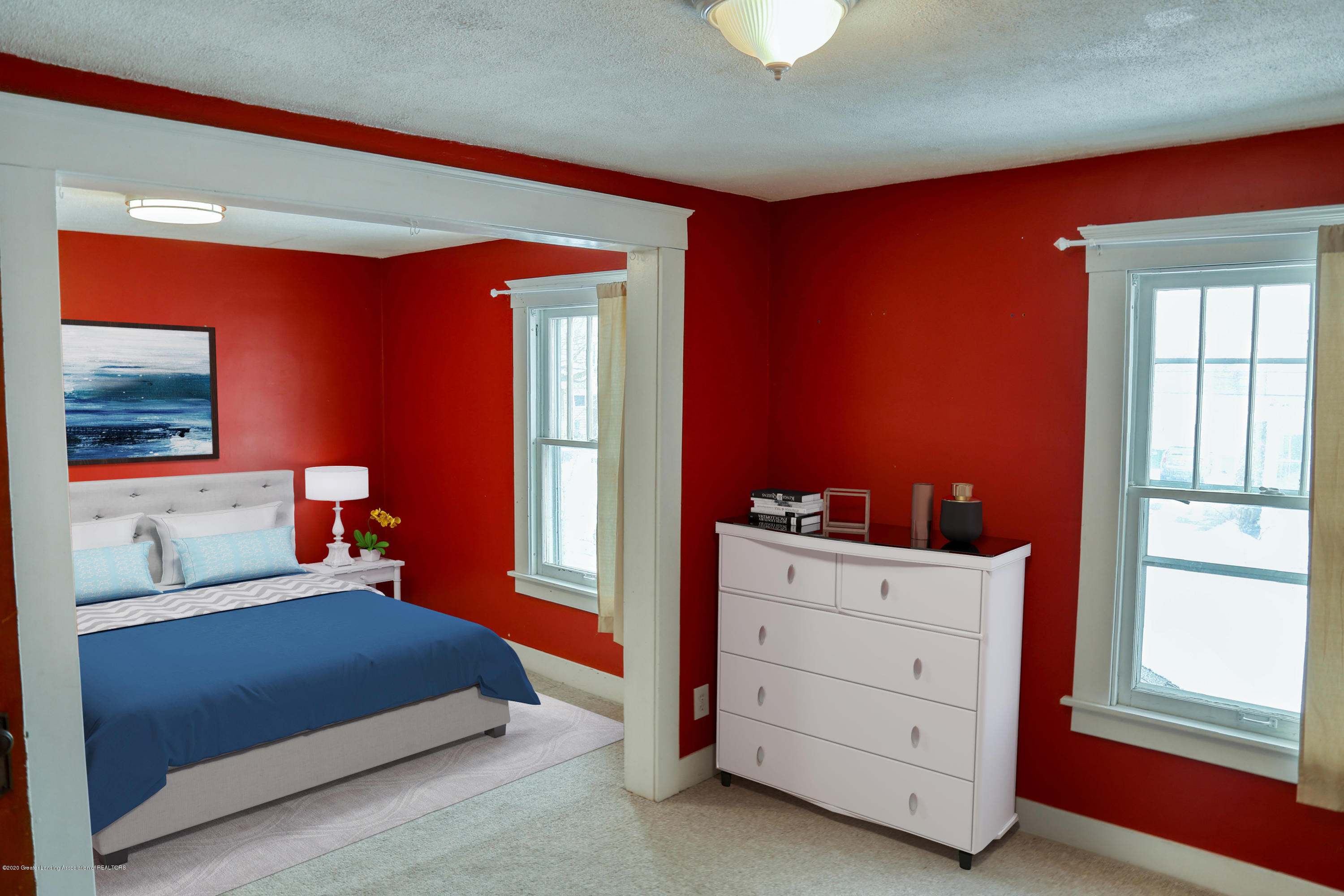 2005 Forest Ave - Bedroom - 8