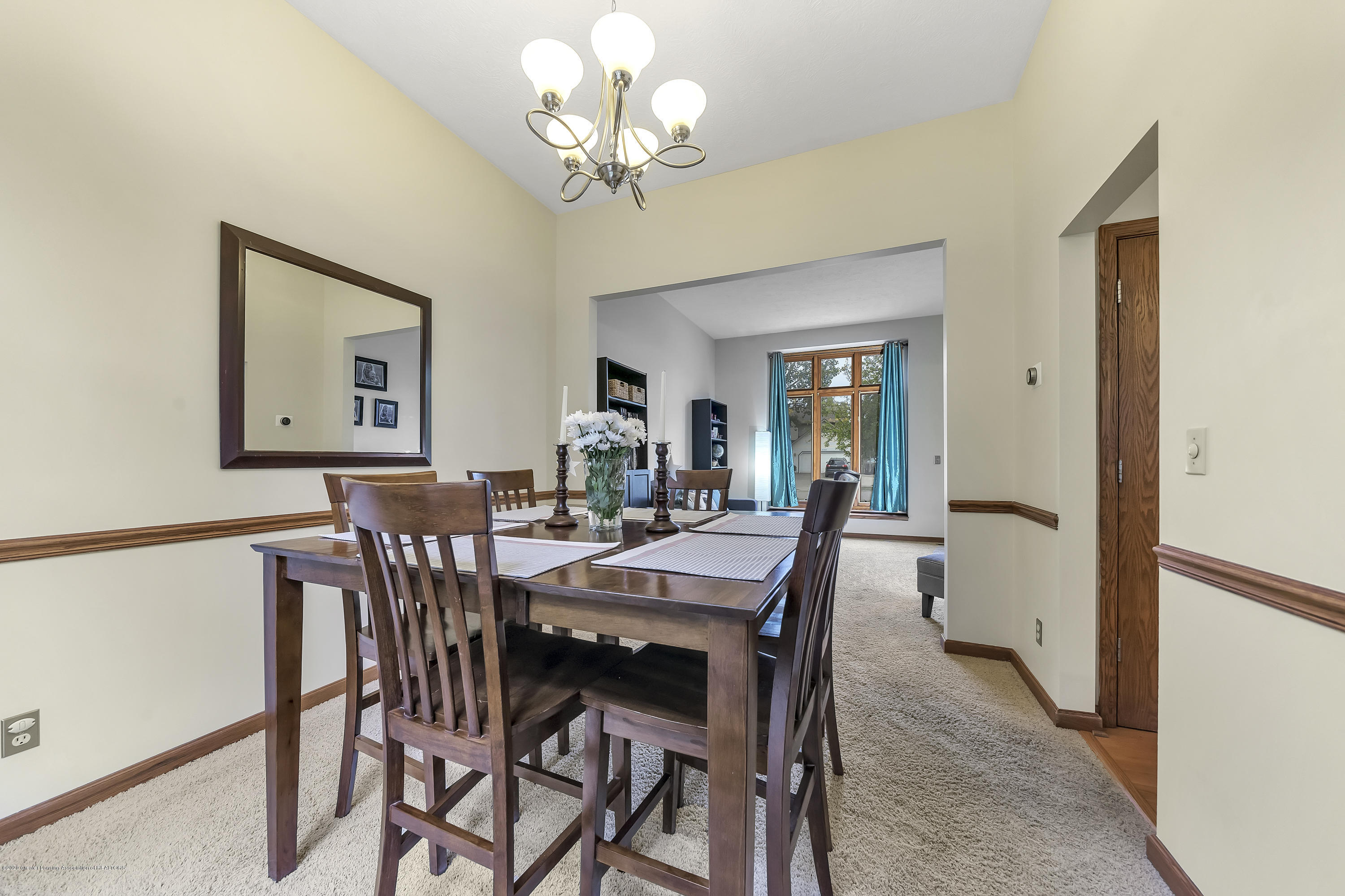 2282 Moorwood Dr - Dining Room - 4