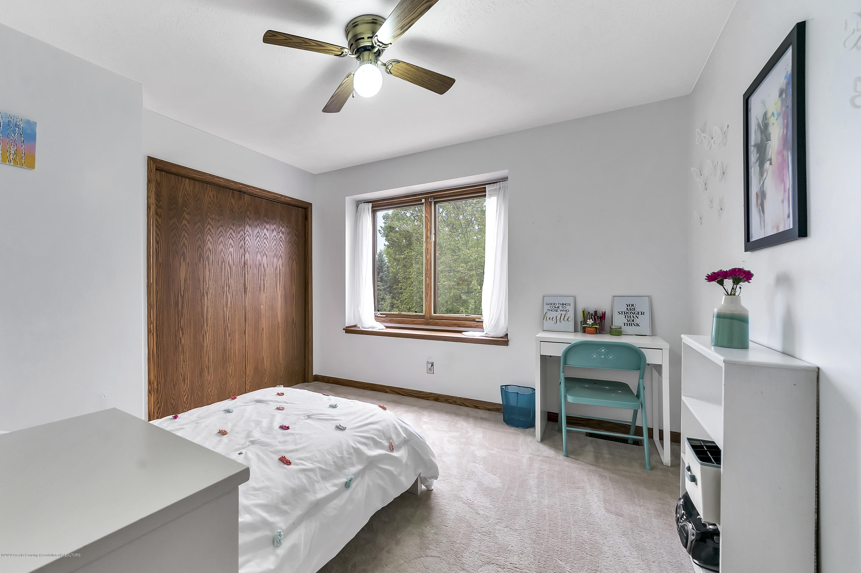 2282 Moorwood Dr - Bedroom 3 - 20
