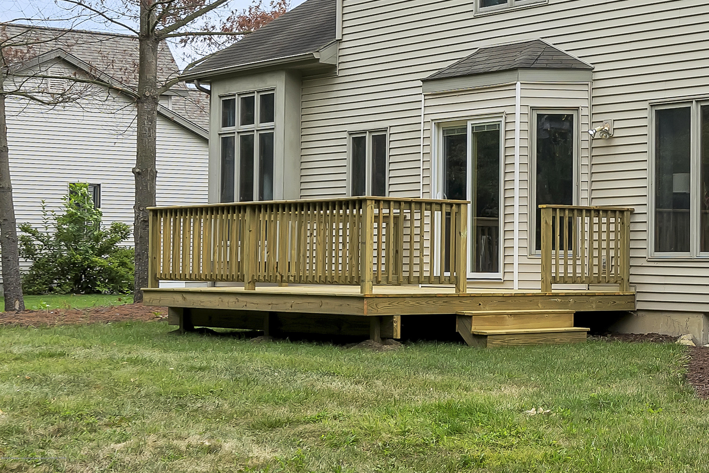 2282 Moorwood Dr - New Deck - 31