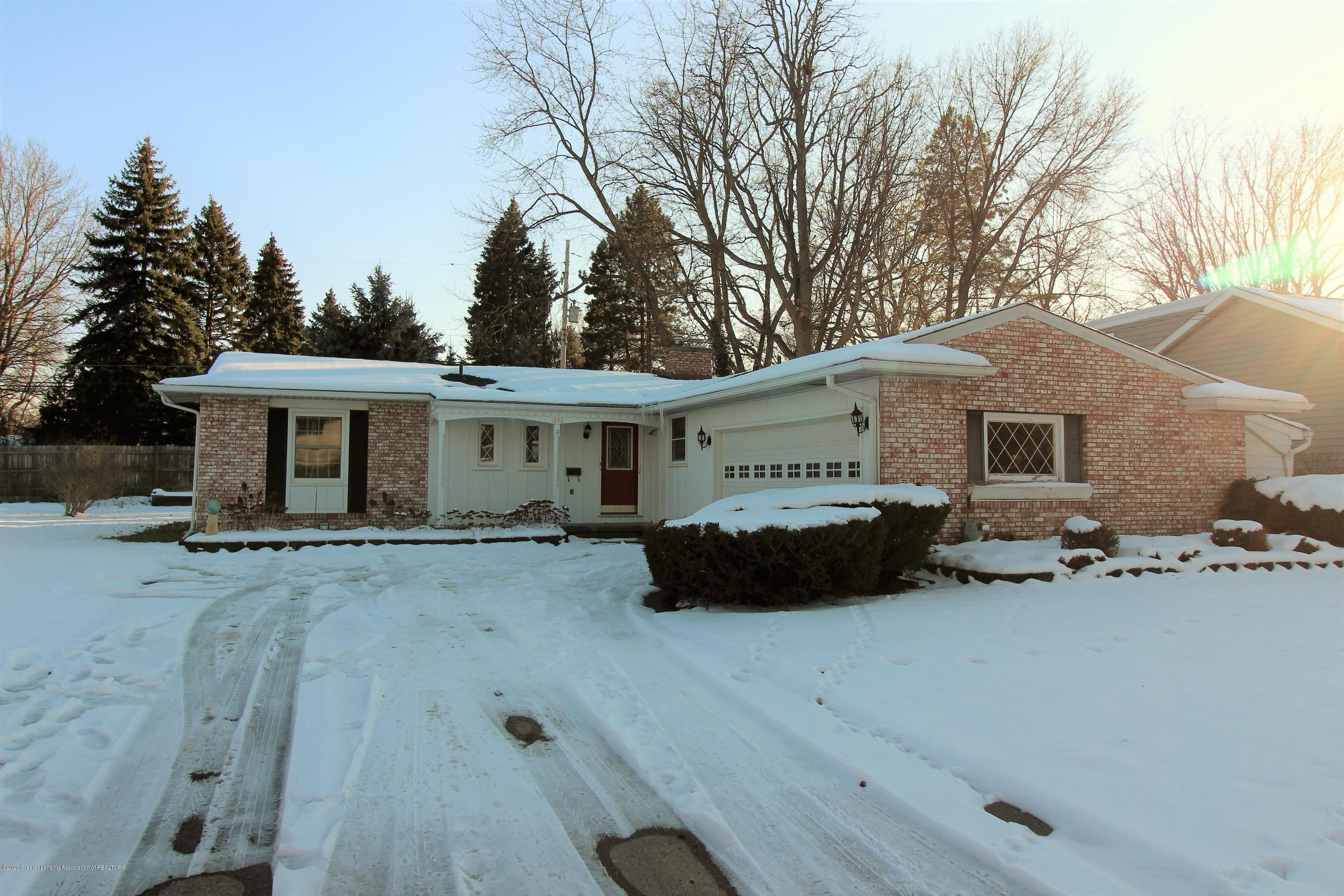1846 Cahill Dr - Front - 1