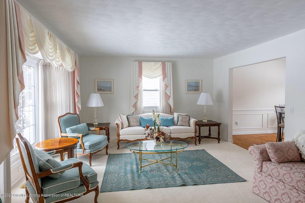 1614 Kingswood Dr - Living Room - 3