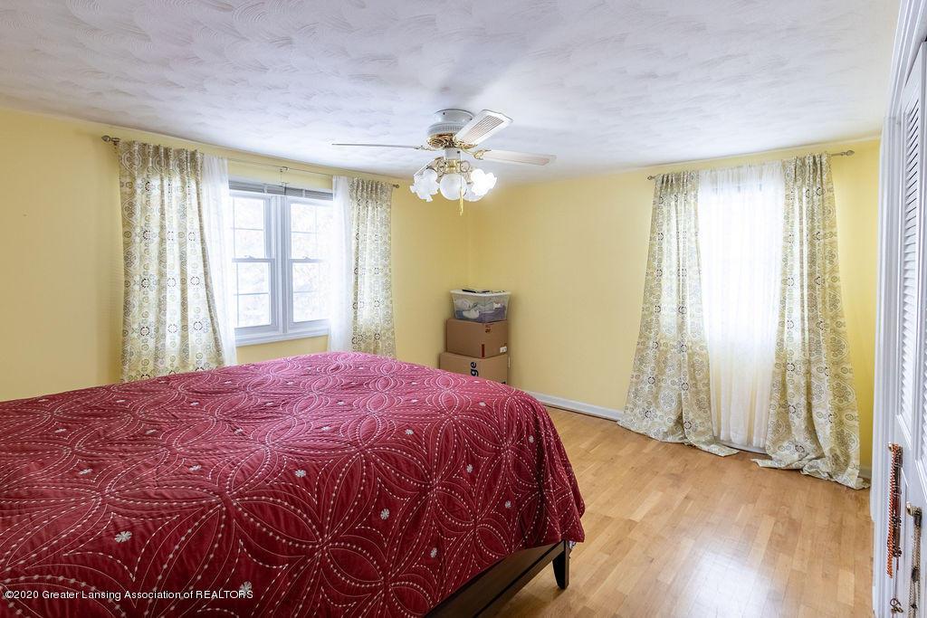 1614 Kingswood Dr - Master Bedroom - 18