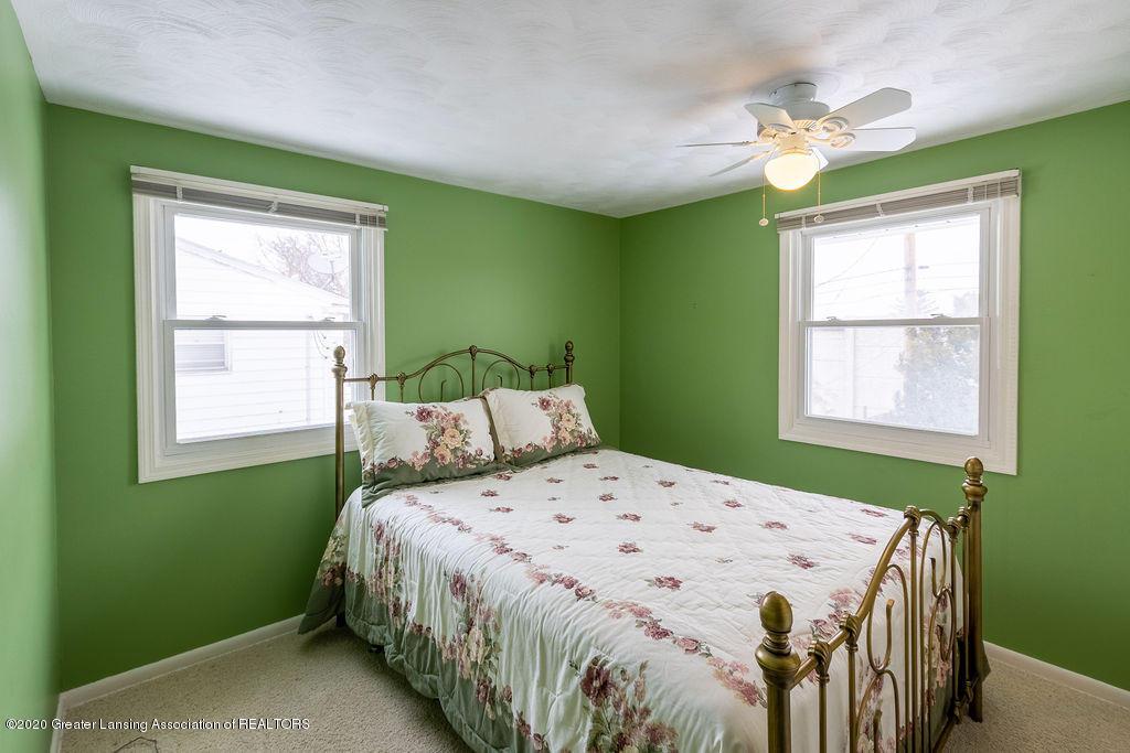 1614 Kingswood Dr - Bedroom(4) - 22