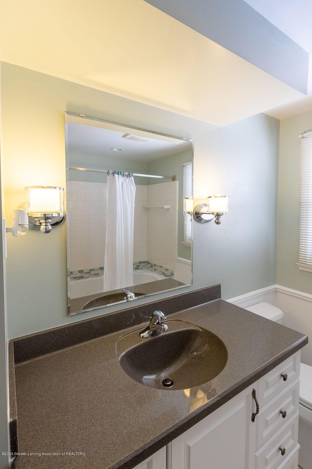 1614 Kingswood Dr - Second Floor Bath - 28