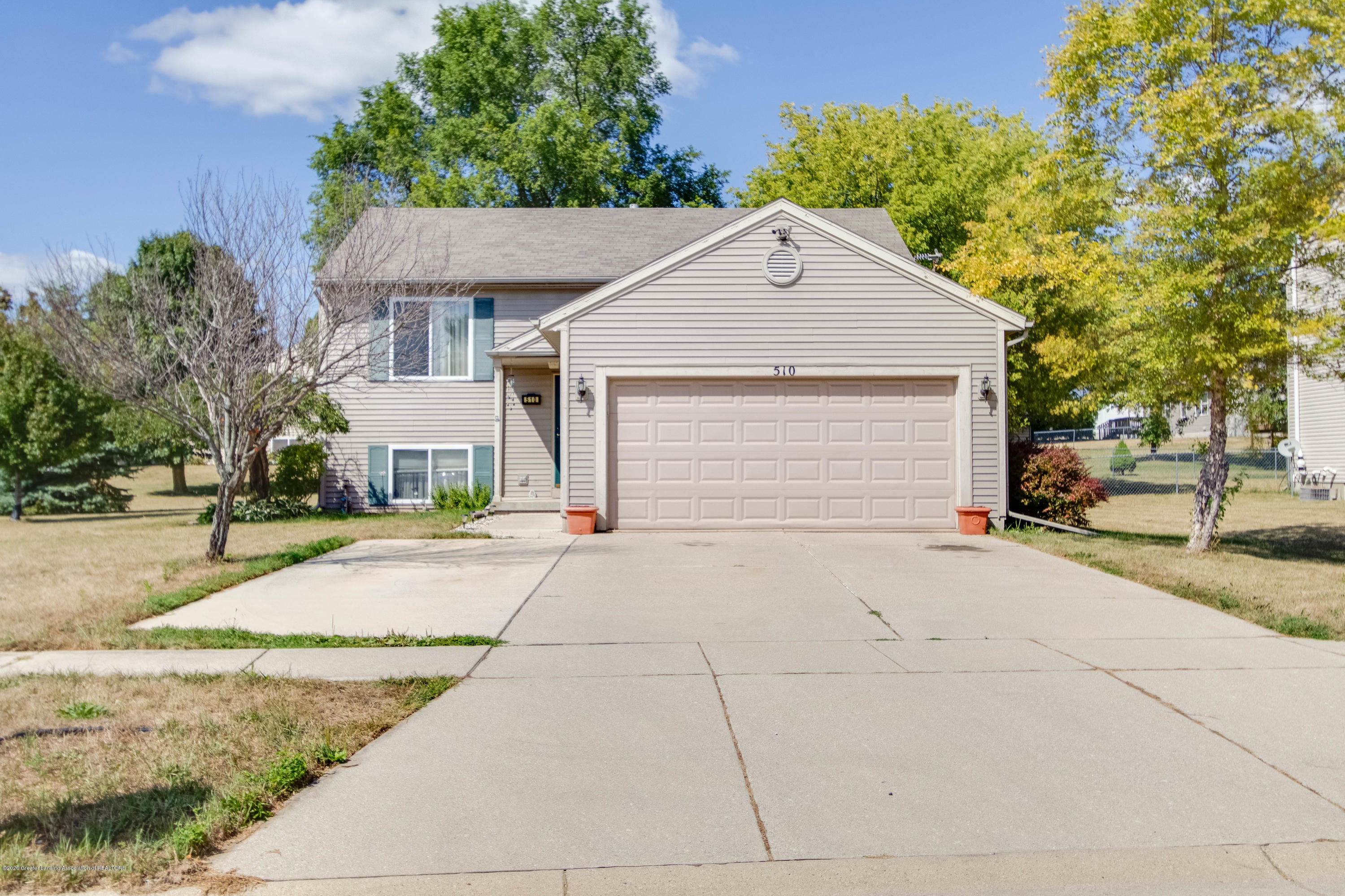 510 Remway Dr - Front - 1