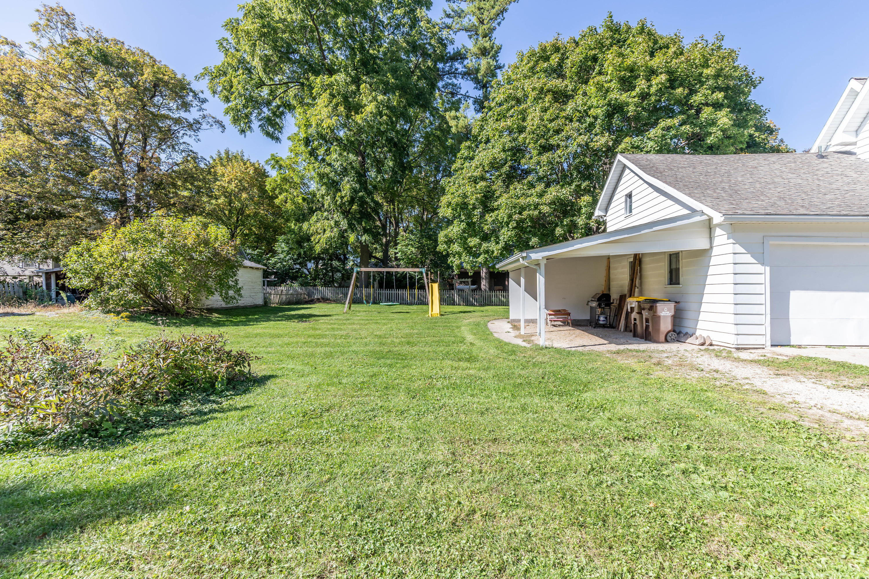 405 W Jefferson St - Backyard - 42