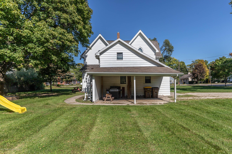 405 W Jefferson St - Backyard - 41
