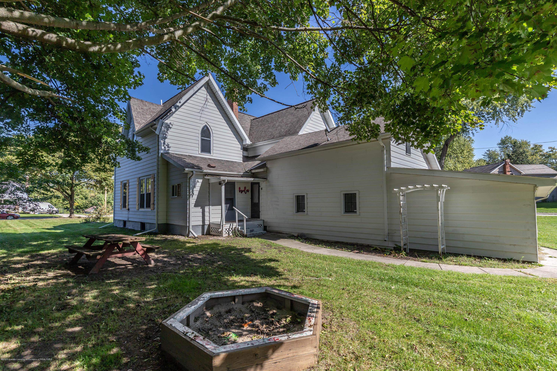 405 W Jefferson St - Backyard - 40