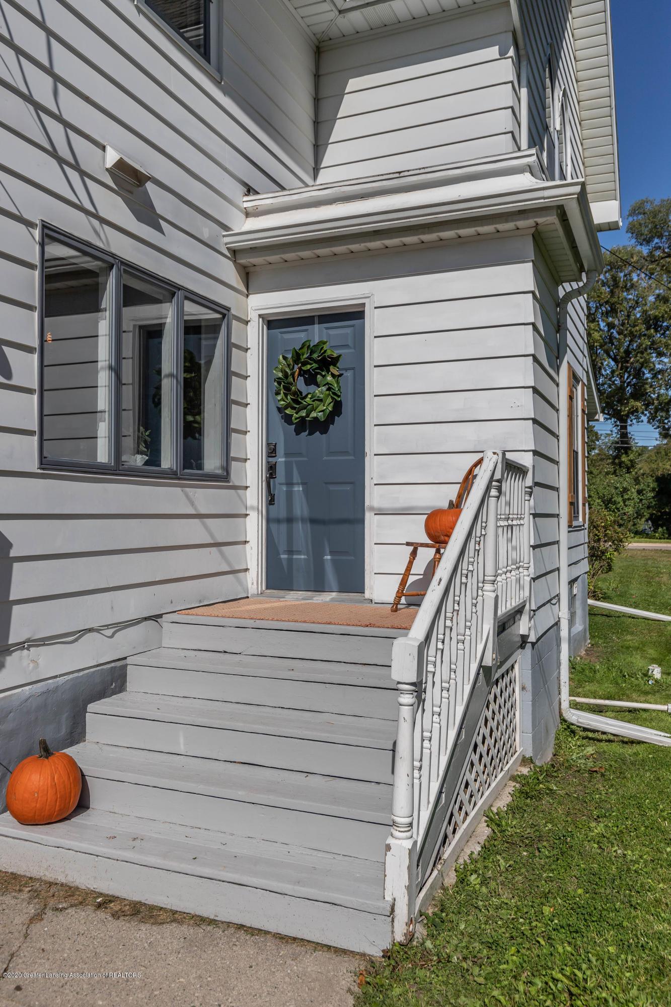 405 W Jefferson St - Backyard - 44