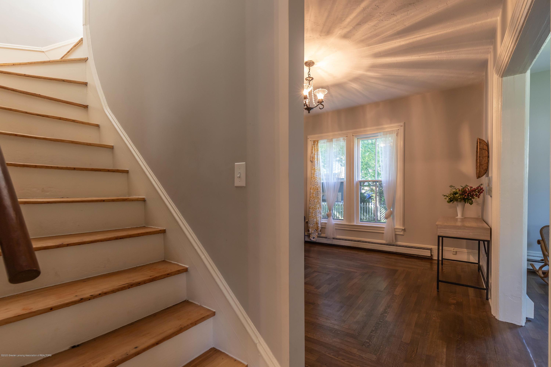 405 W Jefferson St - Stairway - 24