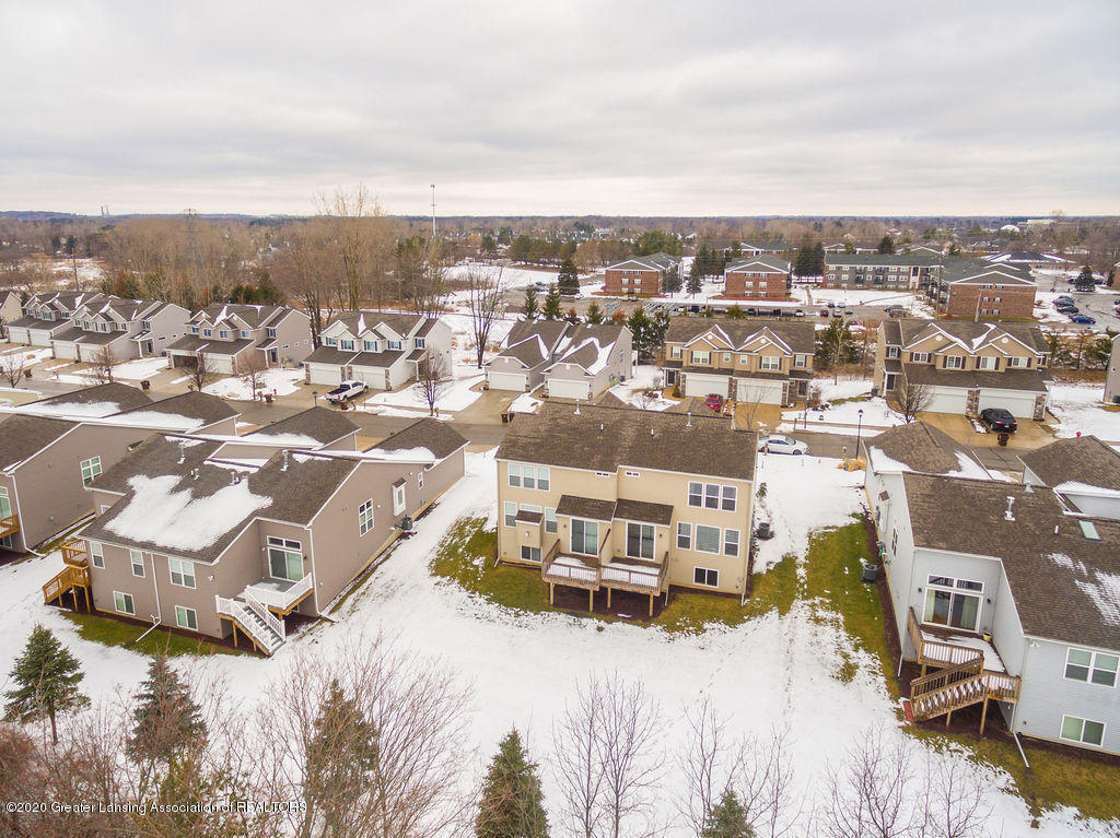 2317 Fieldstone Dr - Aerial Neighborhood - 32
