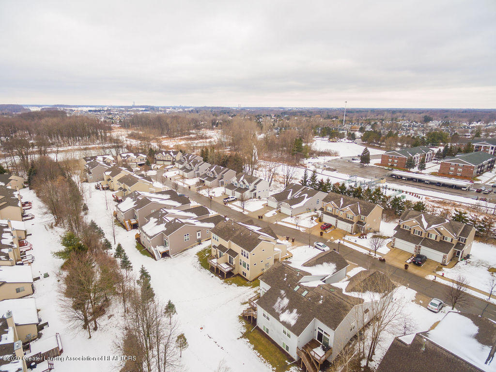 2317 Fieldstone Dr - Aerial Neighborhood - 33