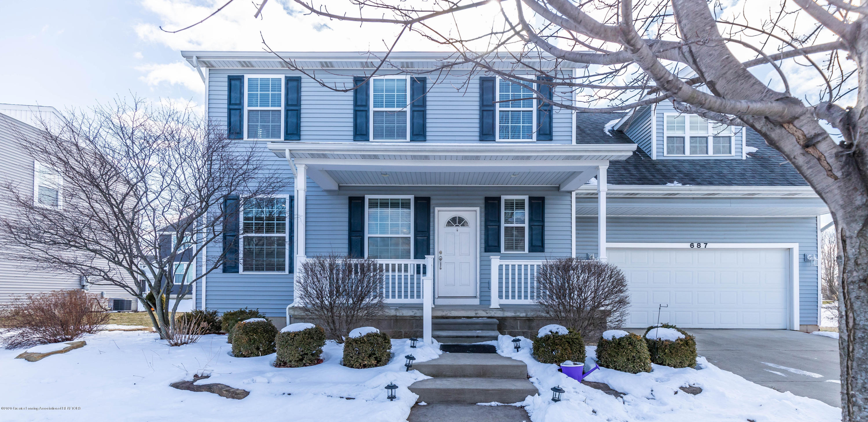 687 Puffin Pl - Front - 1