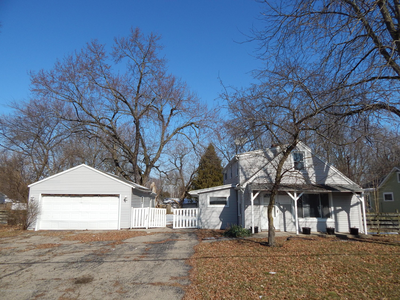 422 W Frederick Ave - 422 Frederick - 1