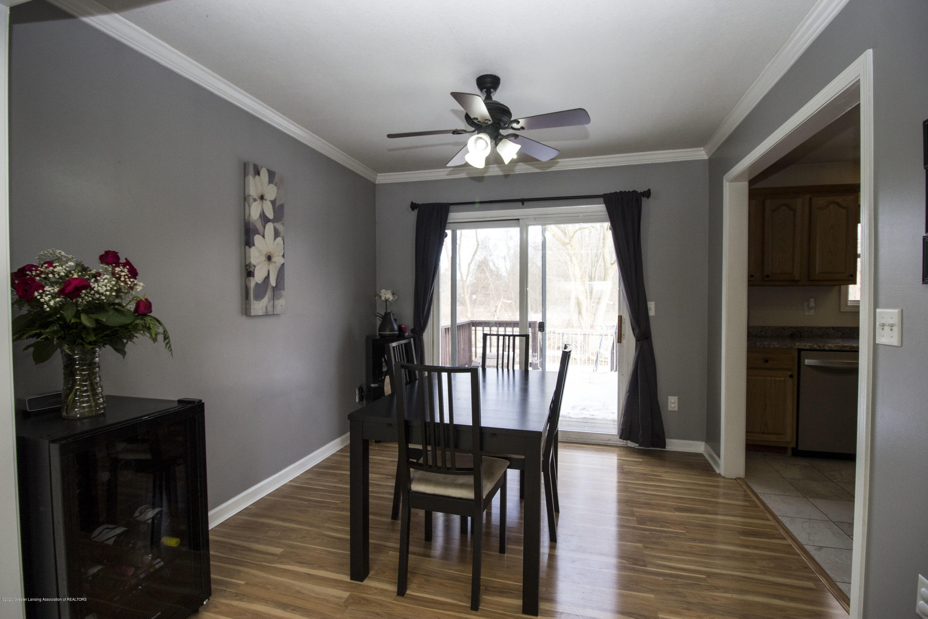 5498 Caplina Dr - Dining room 1 - 7