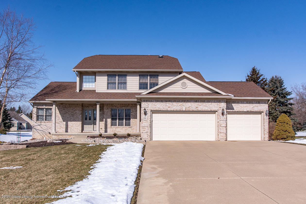 494 Riverwalk Dr - Welcome home! - 1