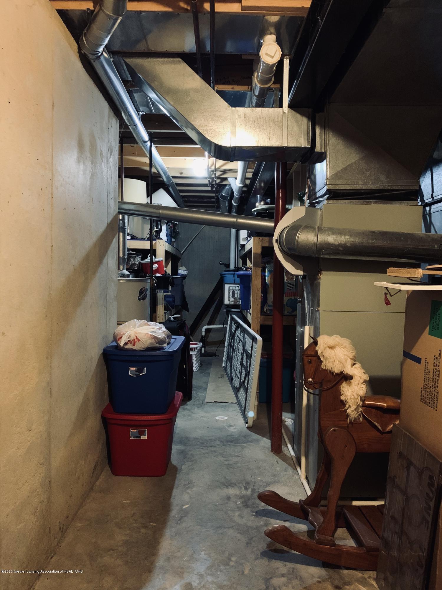 7291 Coneflower Ct - Utility room - 30