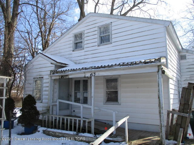 413 Hylewood Ave - Front - 1