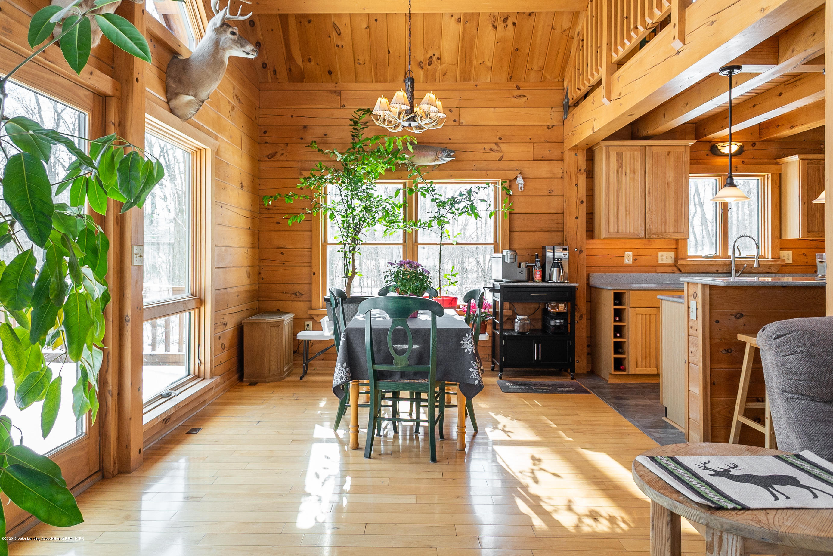 6208 Halsey Rd - Dining Room - 15