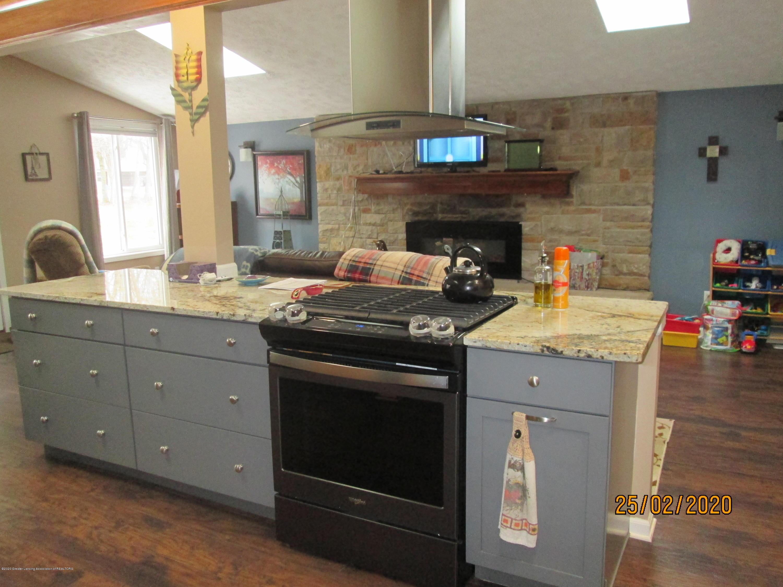 3597 Harper Rd - Kitchen - 4