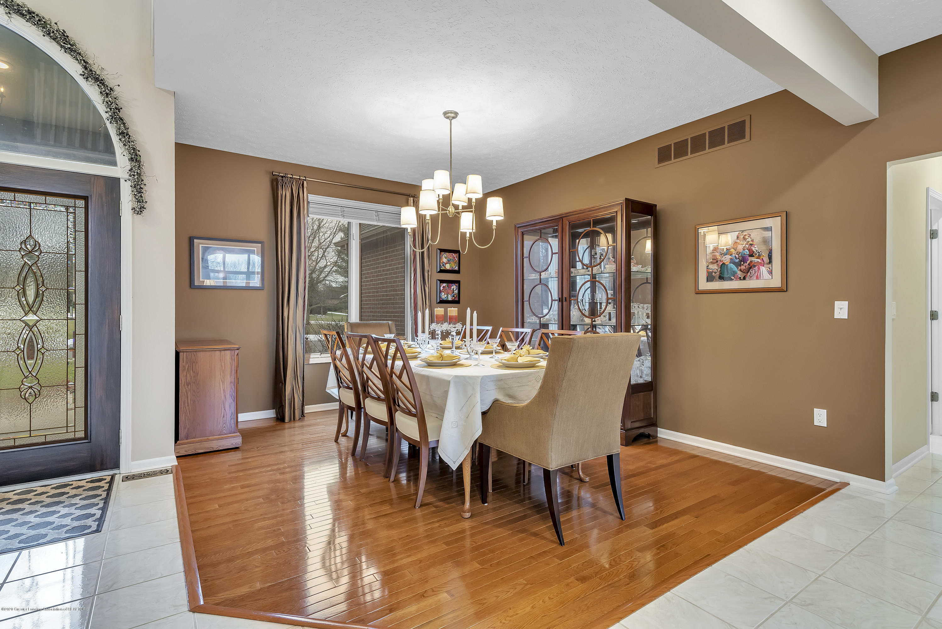 402 Shoreline Dr - Formal Dining Room - 10