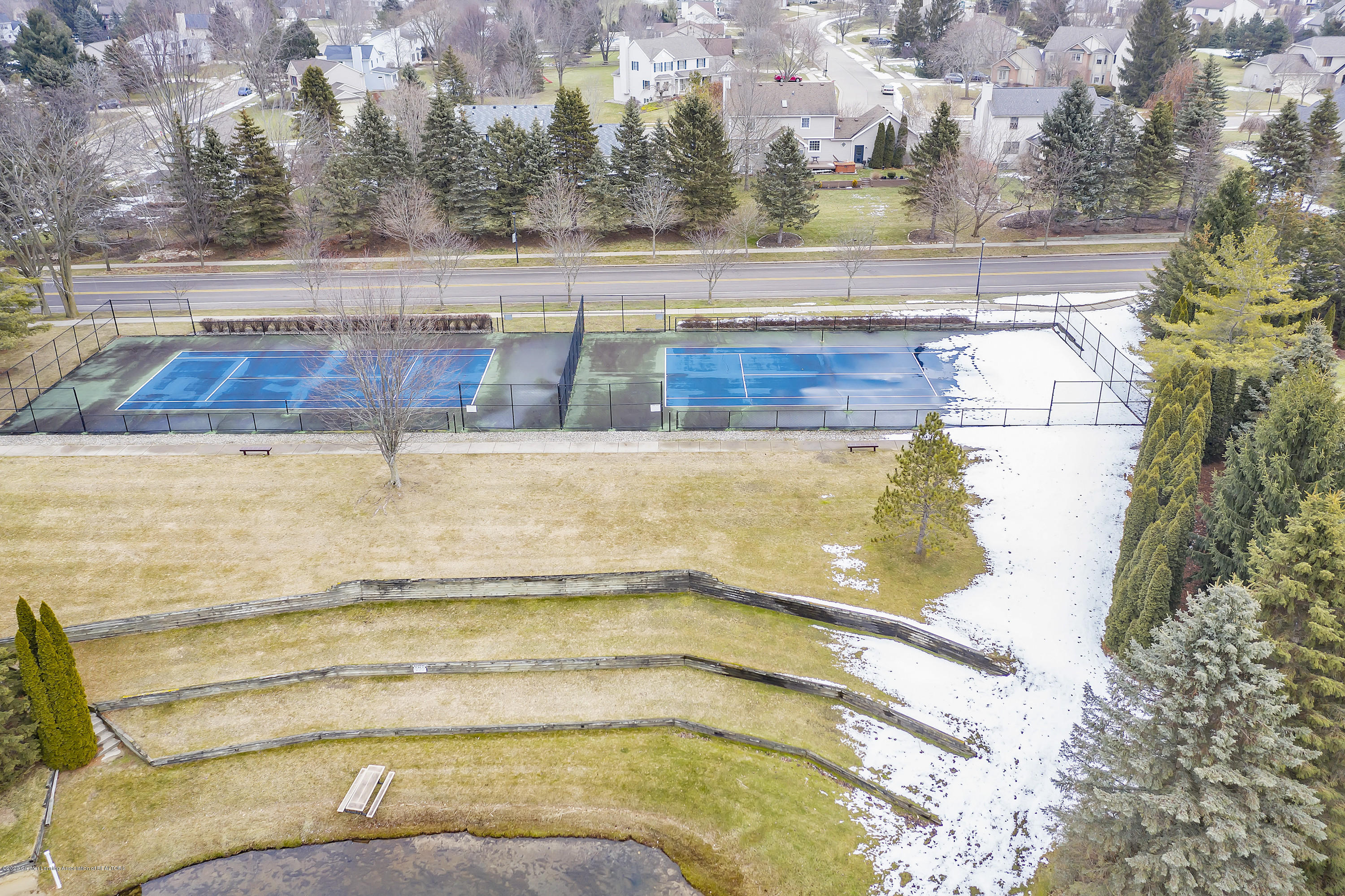 402 Shoreline Dr - Association Tennis Courts - 51