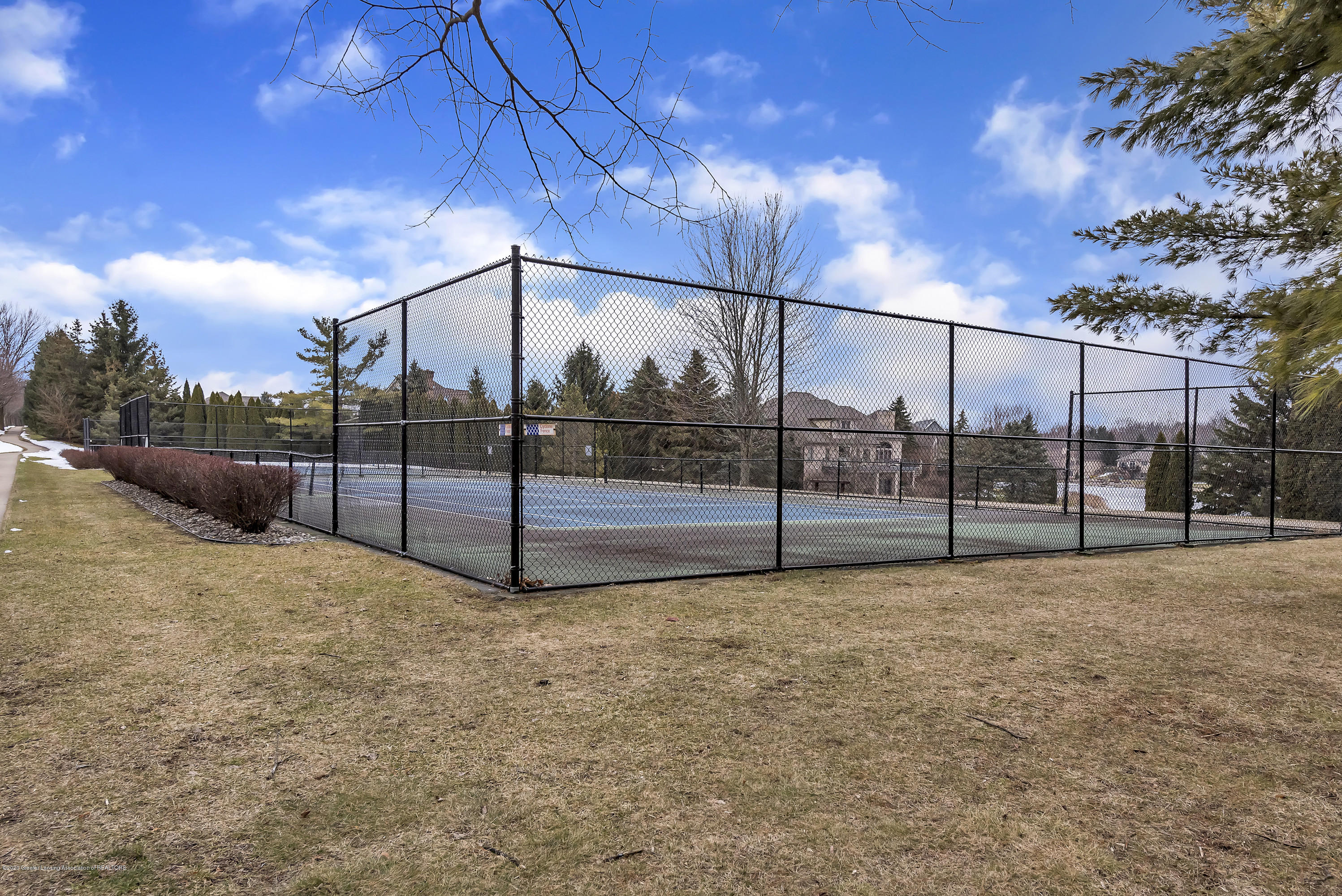 402 Shoreline Dr - Association Tennis Courts - 65