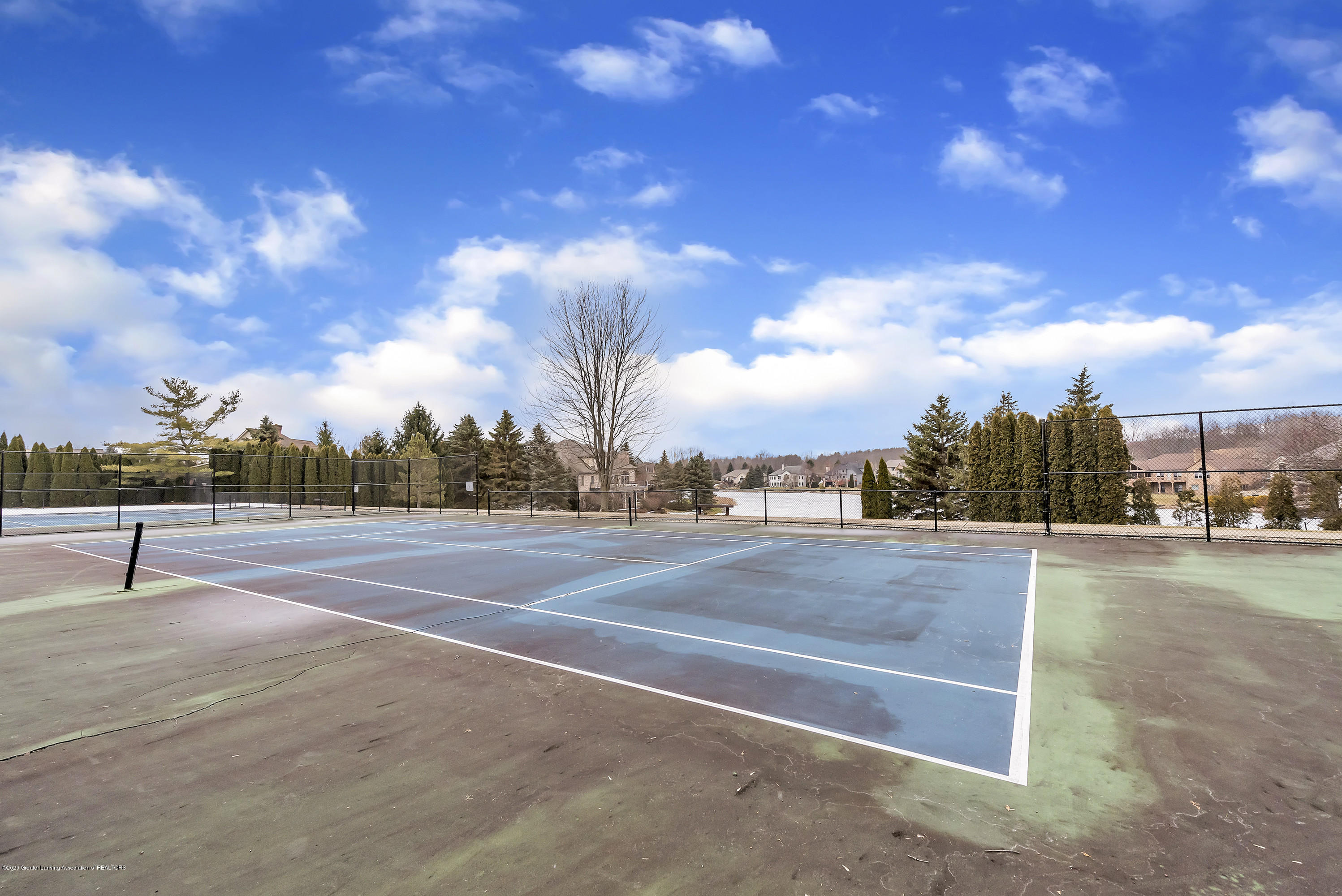 402 Shoreline Dr - Association Tennis Courts - 66
