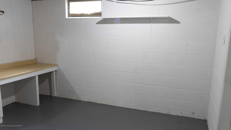 5655 E Pratt Rd - basement anteroom - 30