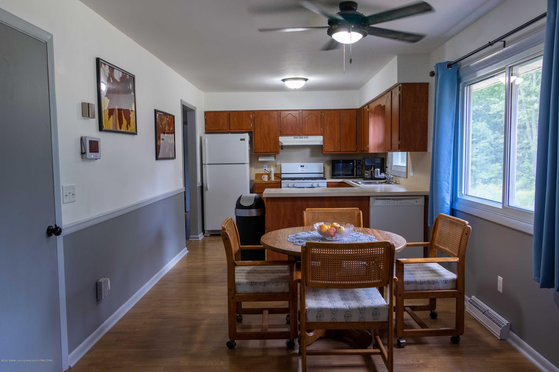 5655 E Pratt Rd - dining room kitchen - 5