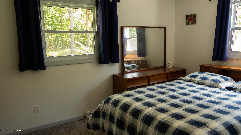 5655 E Pratt Rd - downstairs bedroom - 13
