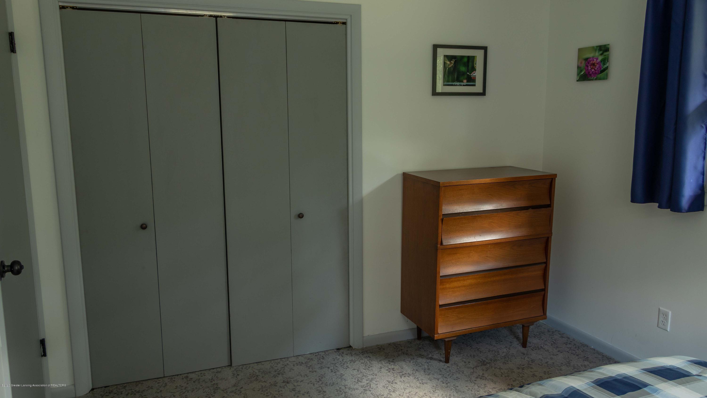 5655 E Pratt Rd - downstairs bedroom-3 - 15