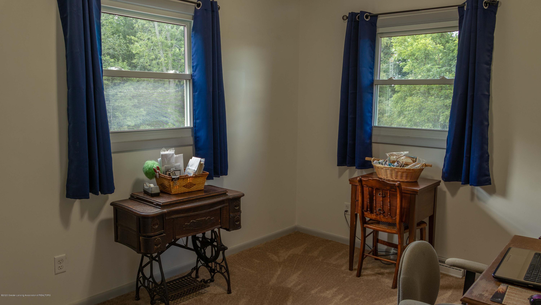 5655 E Pratt Rd - downstairs office-bedroom - 18