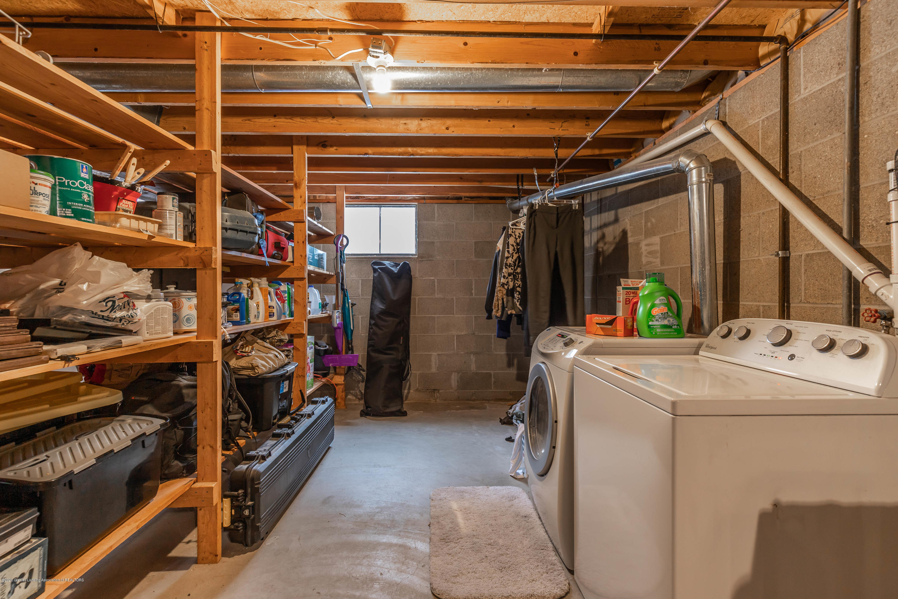 4531 Glenberry Dr - Laundry - 23