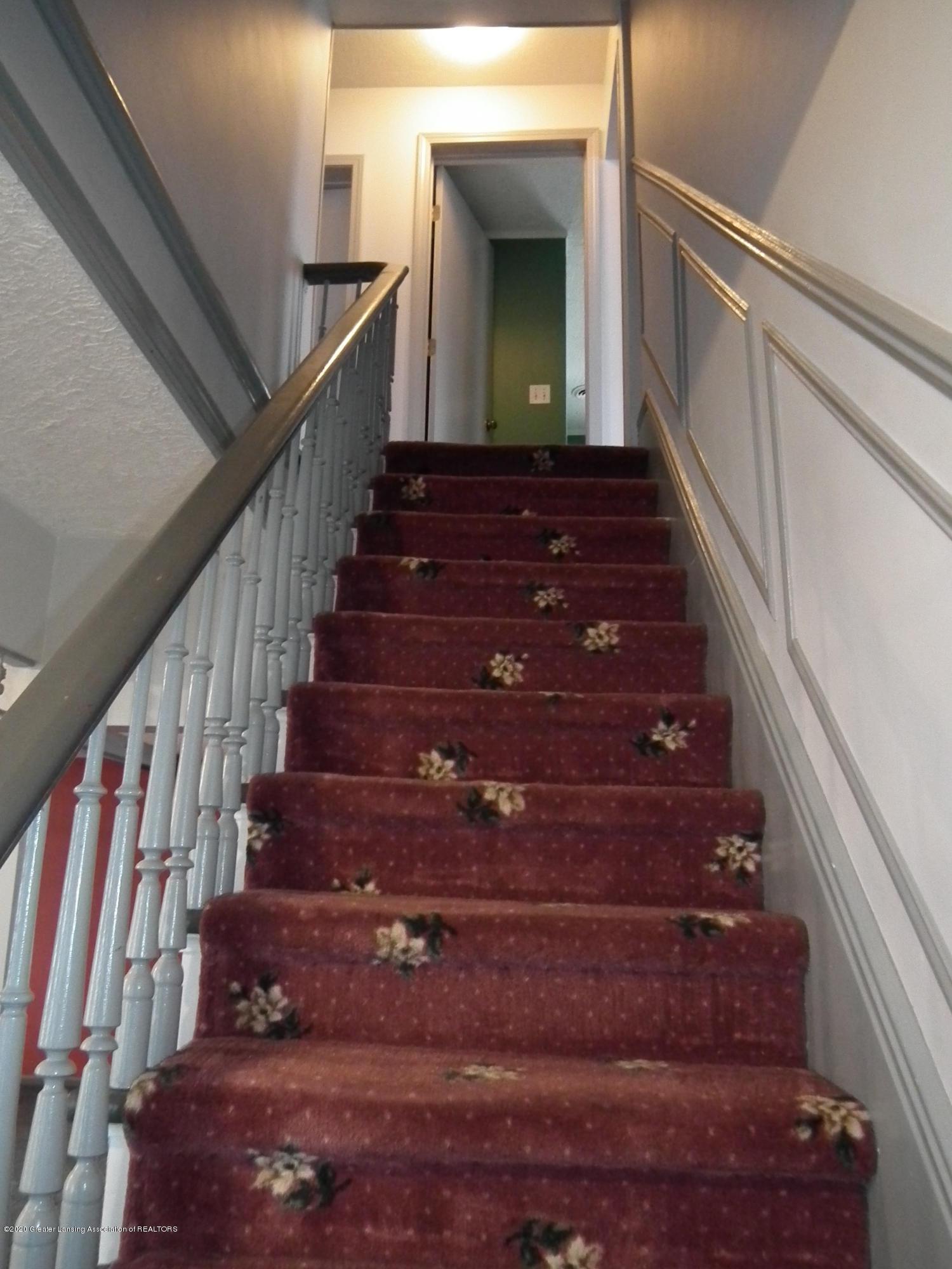 209 N Church St - 209 N. Church, Stairs to 2nd level - 17
