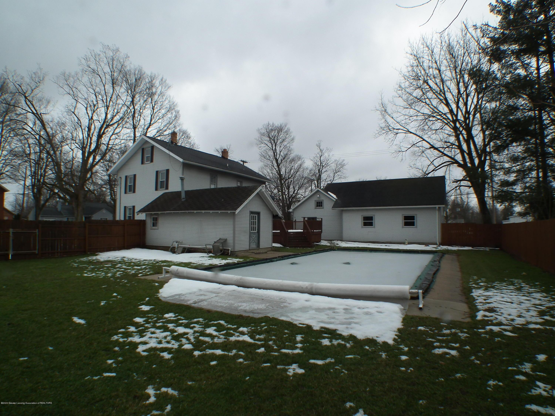 209 N Church St - 209 N. Church, pool view - 42