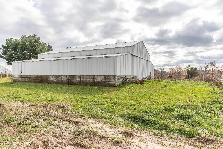 6940 Mills Hwy - Pole Barn - 29