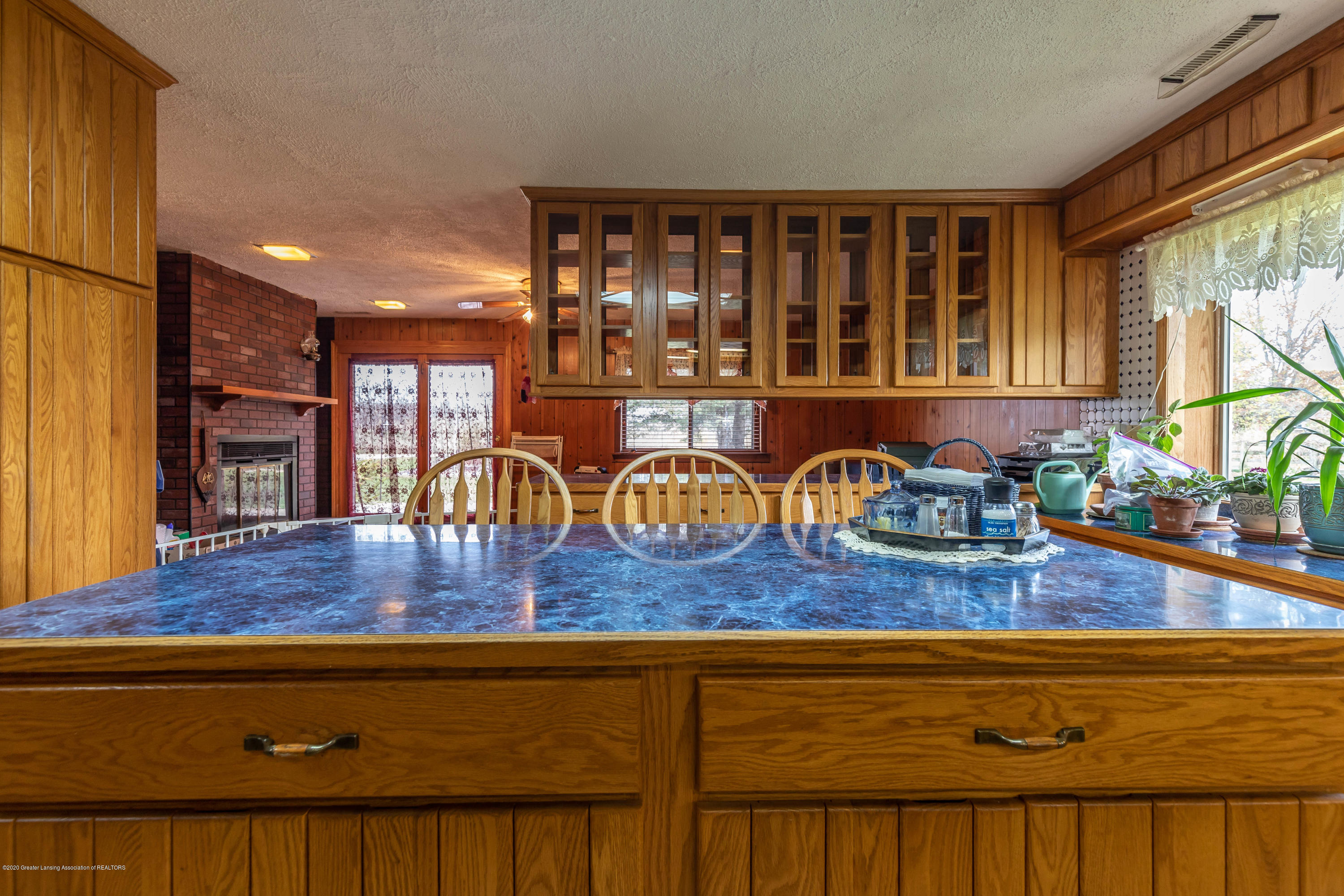 6940 Mills Hwy - Kitchen - 9