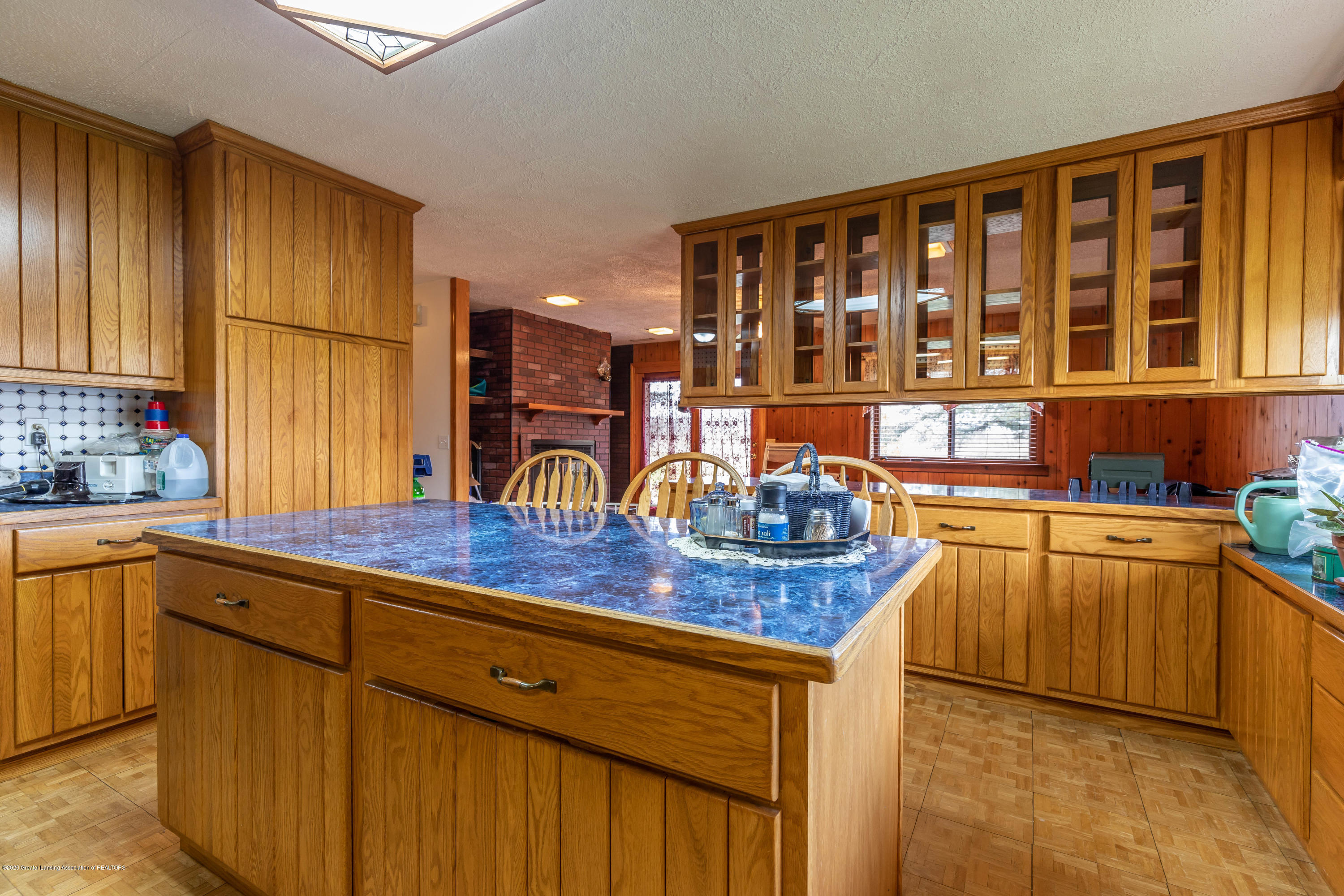 6940 Mills Hwy - Kitchen - 8